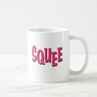 The SQUEE Mug