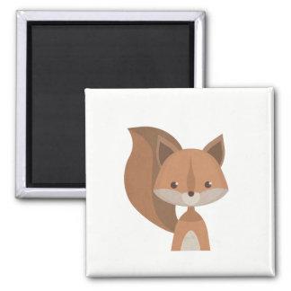 The Squirrel Magnet