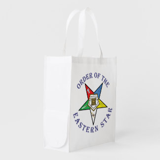 The Star Grocery Bag