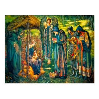 The Star of Bethlehem Post Cards