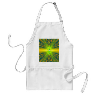 The Starburst Collection Standard Apron