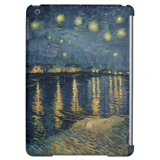 The Starry Night, 1888 2 Case For iPad Air