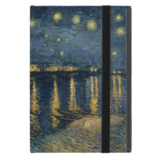 The Starry Night, 1888 Case For iPad Mini