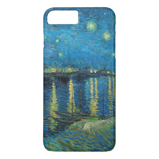 The Starry Night by Vincent van Gogh Cases