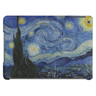 The Starry Night Case For iPad Air