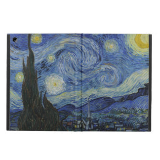 The Starry Night Cover For iPad Air