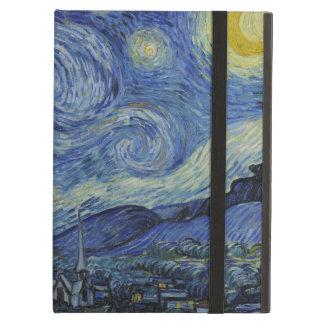 The Starry Night iPad Air Cover
