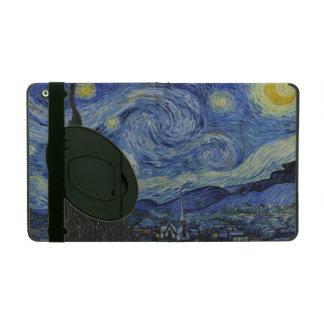 The Starry Night iPad Folio Cover