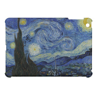 The Starry Night Case For The iPad Mini
