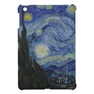 The Starry Night iPad Mini Case