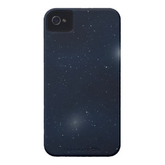 The Starry Night iPhone Case Case-Mate iPhone 4 Cases
