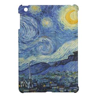 The Starry Night, June 1889 (oil on canvas) iPad Mini Cases