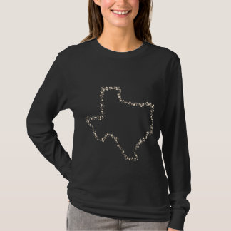 The Stars at Night Long Sleeve Top
