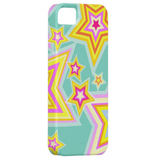 The Stars Come Out iPhone 5 Case