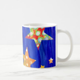 The Stars In The Bright Sky Mug