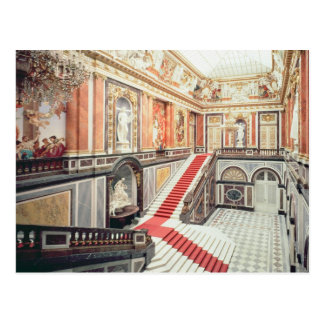 The State Staircase Postcard