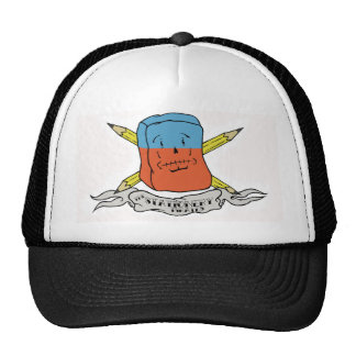 The Stationery Pirates - Trucker Hat