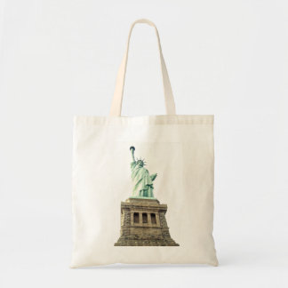 The Statue of Liberty Tote Bag
