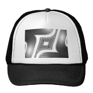 The StB2010 Collection Hats