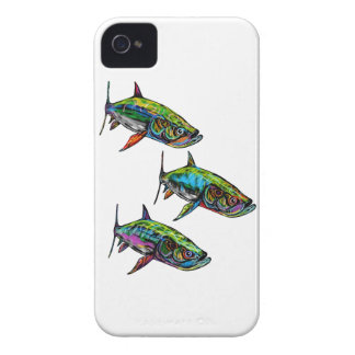THE STEADY SCHOOL iPhone 4 COVER