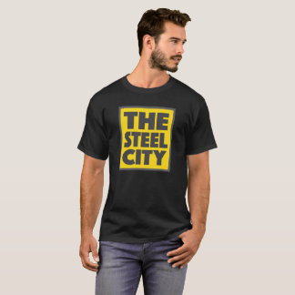 THE STEEL CITY T-SHIRT