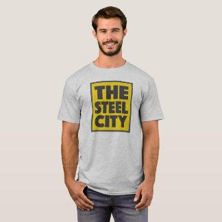 THE STEEL CITY T-SHIRT
