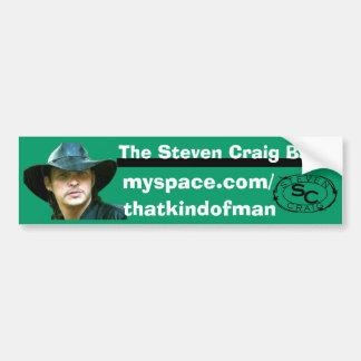 The Steven Craig Band - Bumper Sticker
