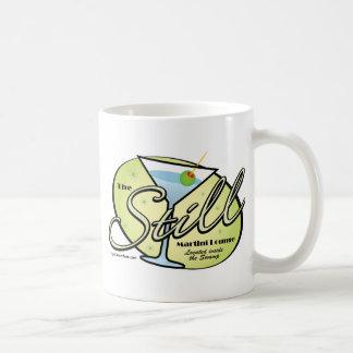 The Still Coffee Mug