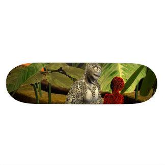 The stone people skate decks