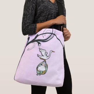 The Stork Crossbody Bag