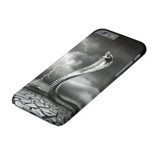 THE STORM IS COMING BARELY THERE iPhone 6 CASE