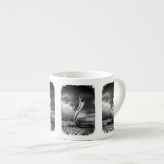 THE STORM IS COMING ESPRESSO CUP