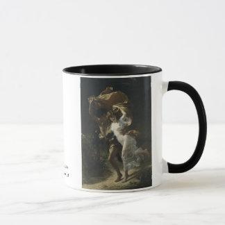 The Storm Pierre-Auguste Cot 1880 Mug