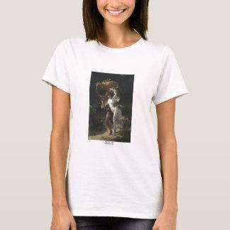 The Storm Pierre-Auguste Cot 1880 T-Shirt