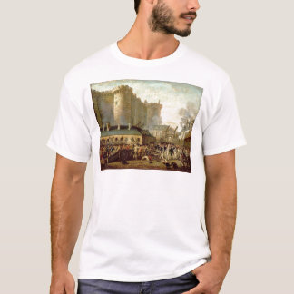 The Storming of the Bastille T-Shirt