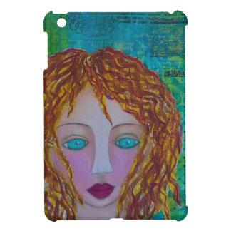 The Story Girl.jpg iPad Mini Cover