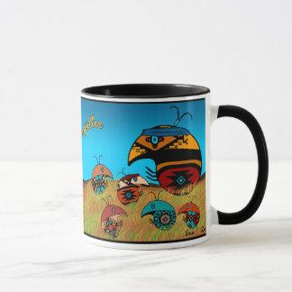 The Storyteller Mug