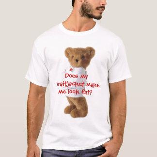 The straitjacket T-Shirt