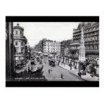 The Strand, London England Vintage Postcards