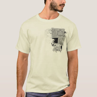 The Stranded T-Shirt