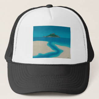 The Stream. Trucker Hat