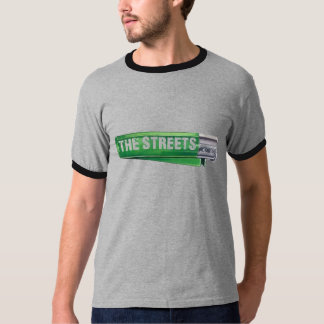 The Streets T-Shirt