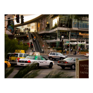 The Strip, Las Vegas Postcard