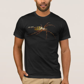The Striped Spider T-Shirt