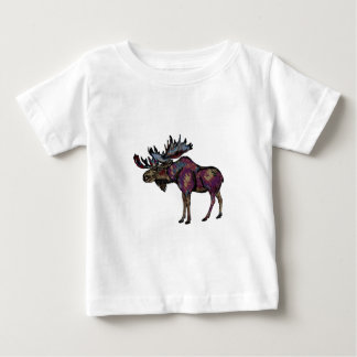 THE STRONG BULL BABY T-Shirt