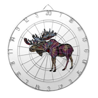 THE STRONG BULL DARTBOARD