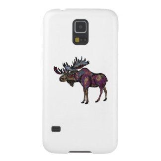 THE STRONG BULL GALAXY S5 COVER