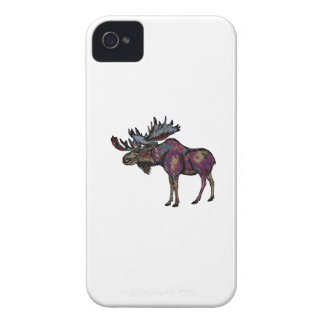 THE STRONG BULL iPhone 4 COVERS