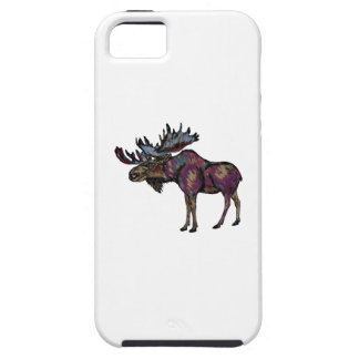 THE STRONG BULL iPhone 5 CASES