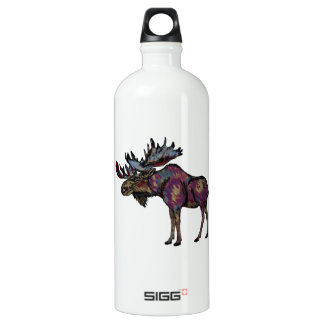 THE STRONG BULL WATER BOTTLE